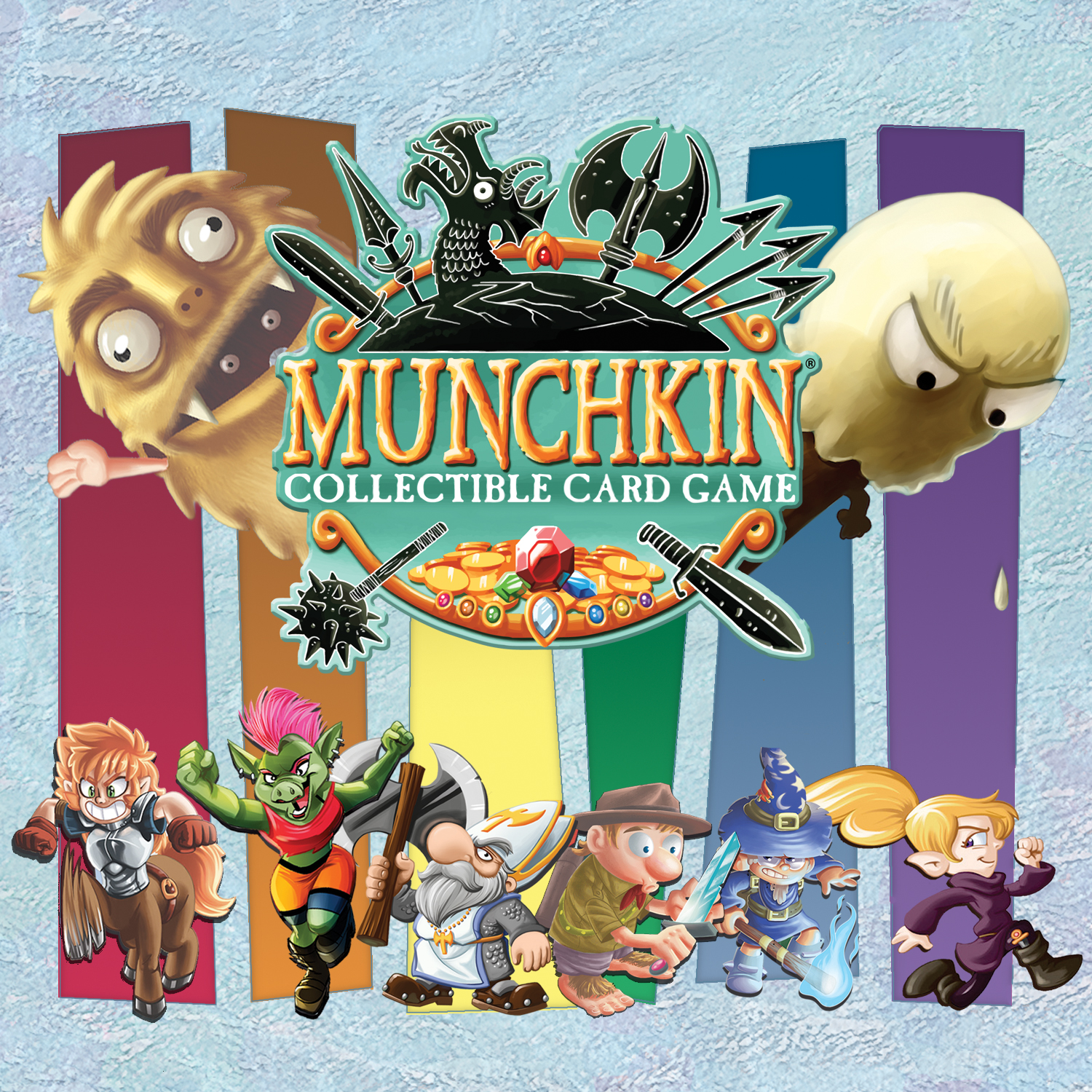 Munchkin® Collectible Card Game