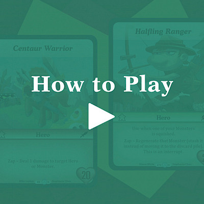 How to Play Cover
